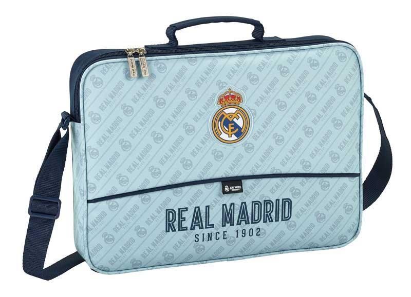 Real Madrid Cartera Extraescolares
