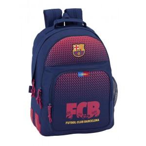 F.C Barcelona Mochila Escolar