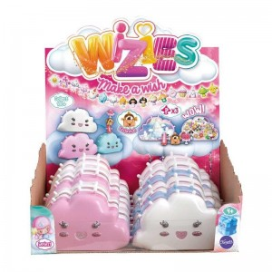 Wizies Pack 3 Figuras
