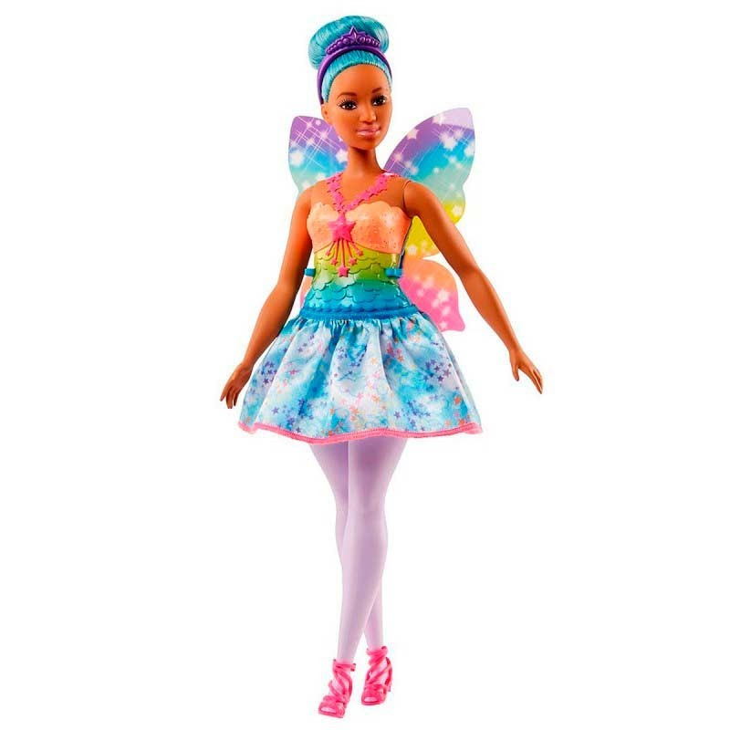 Barbie Hadas Dreamtopia