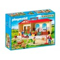 Playmobil Country Granja Maletín
