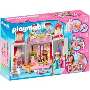 Playmobil Princess Cofre Palacio Real