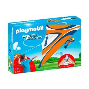 Playmobil Sports Action Ala Delta Lucas