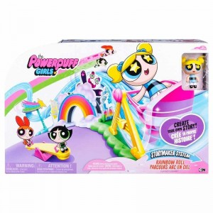 Set Arco Iris Supernenas