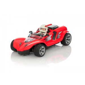 Playmobil Action Racer Cohete RC