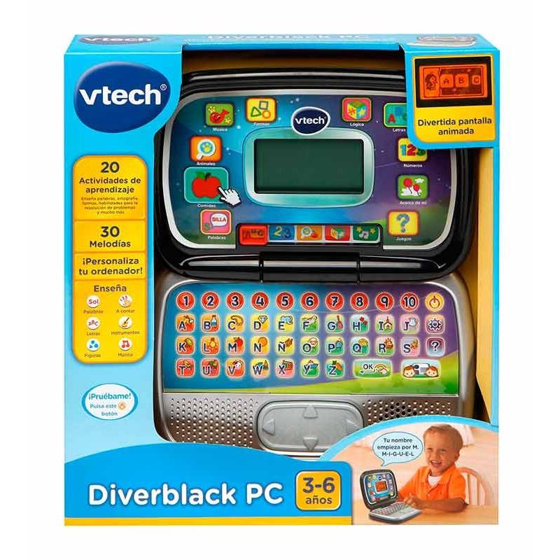 Diver Black PC