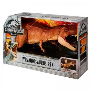 T-Rex Gigante Jurassic World