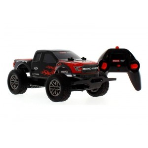 Coche RC Ford Raptor