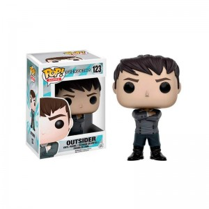 Funko Pop Figura Dishonored 2 Outsider