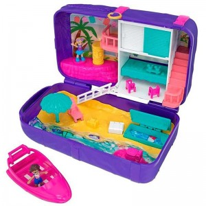 Surtido Maletín Polly Pocket