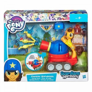 My Little Pony Tanque de Fiesta