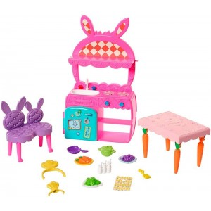 Enchantimals Bree Bunny con Cocina