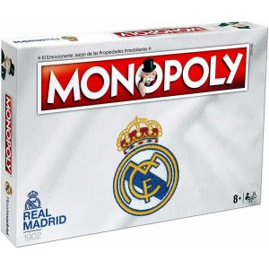 Monopoly del Real Madrid