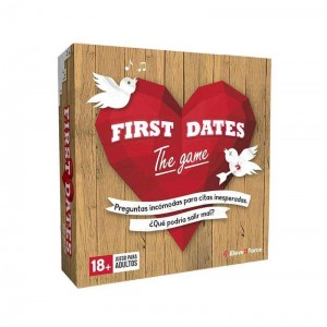 Juego First Date