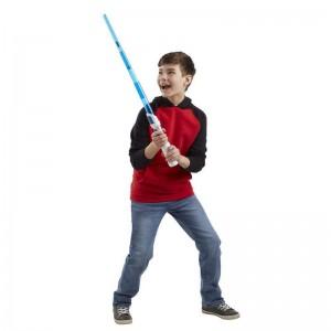 Star Wars Sable Scream Saber
