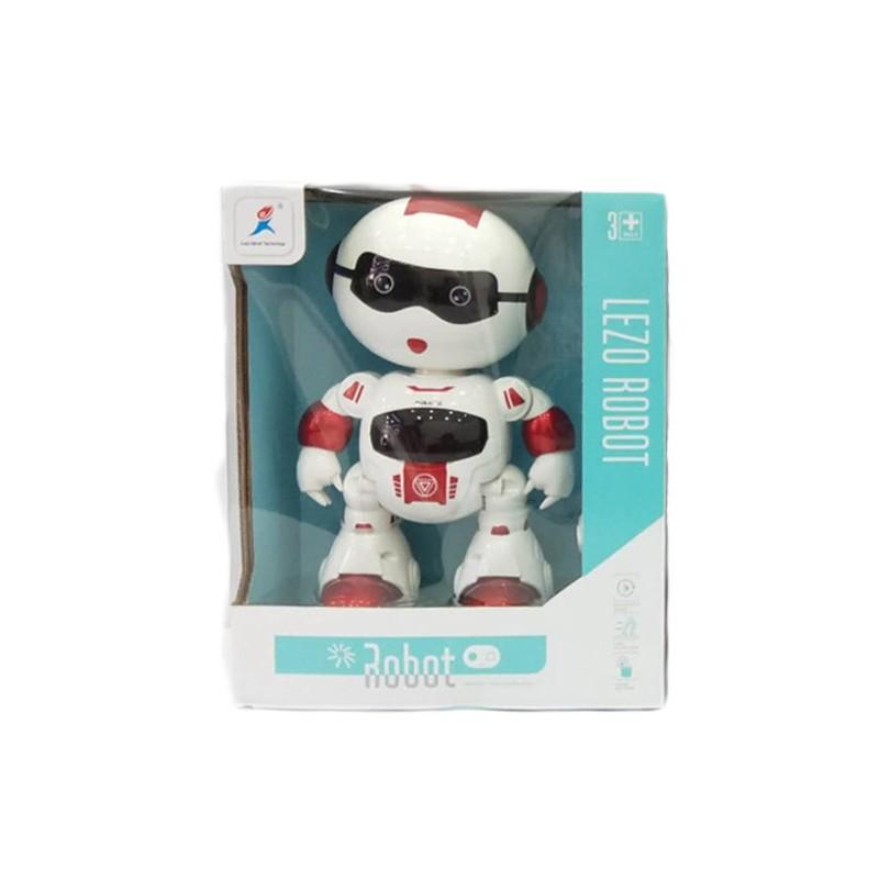 Robot Radio Control Infantil
