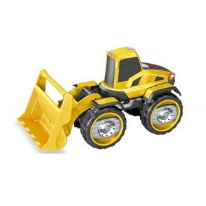 Excavadora Infantil de Construcción