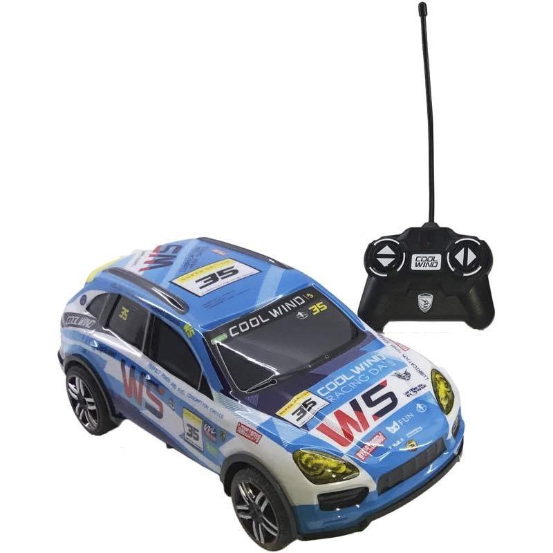 Coche Carreras de Radio Control