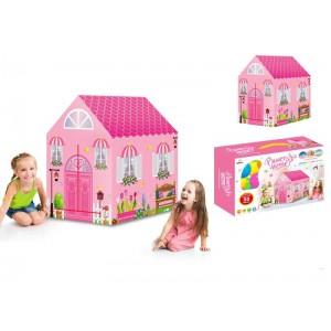 Tienda de Princesas con Bolas