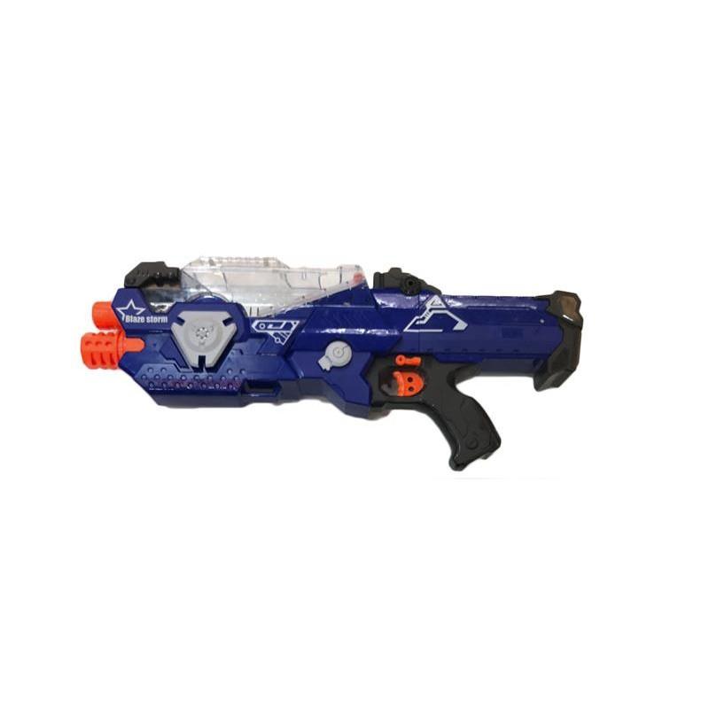 Pistola Lanza Bolas