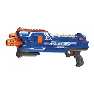 Pistola Infantil de Bolas