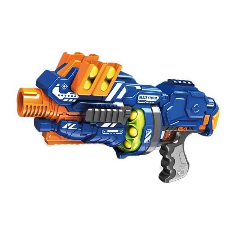 Pistola de Dardos Revolution