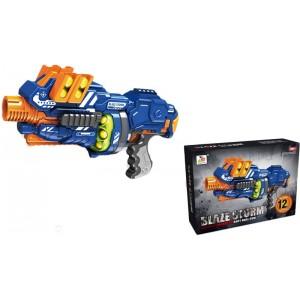Pistola de Bolas Infantil