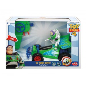 Toy Story 4 Buggy con Buzz