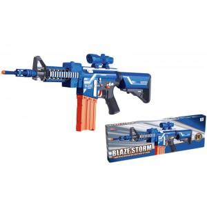 Pistolas Infantil de 20 Dardos