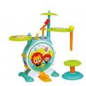 Batería Infantil Musical