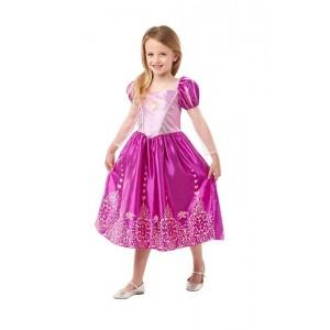 Disfraz Rapunzel Clásico L