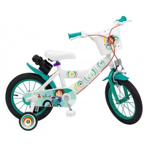 Bicicleta 12 pulgadas Spoort Kids