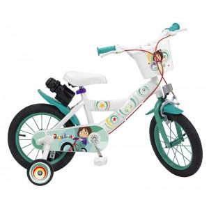 Bicicleta 14 pulgadas Spoort Kids