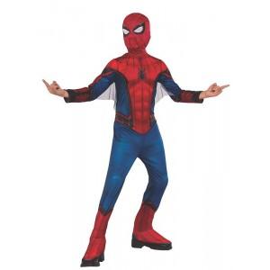 Disfraz de Spiderman S