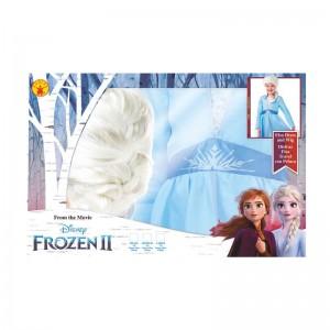 Elsa Frozen II Disfraz L
