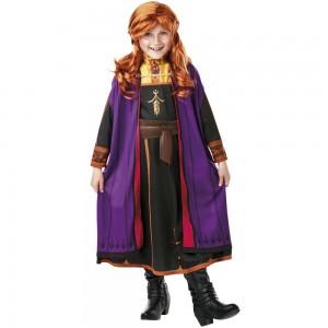 Anna Frozen II Disfraz L