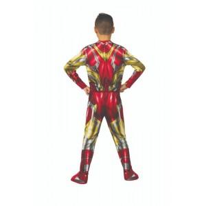 Disfraz de Iron Man S