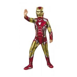 Disfraz de Iron Man L