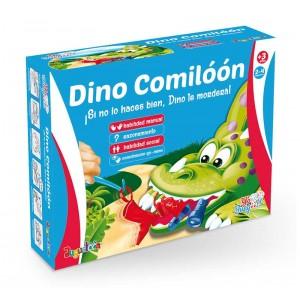 Dino Comilóón Yo Juegoo