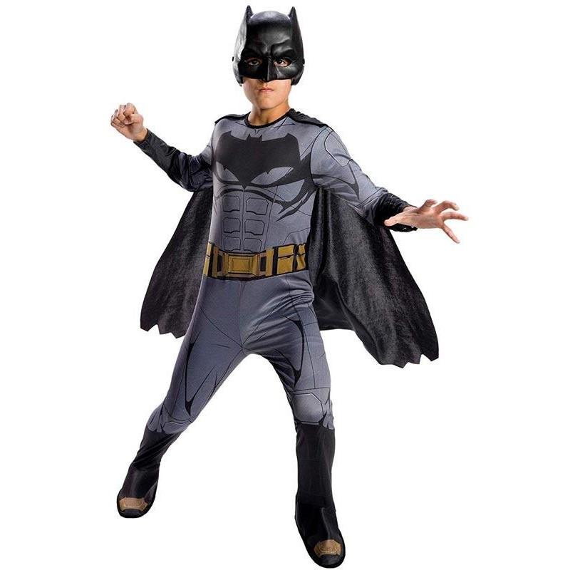 Disfraz de Batman S