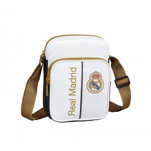 Bandolera Real Madrid 1ª equipación 19/20