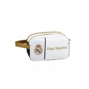 Neceser Real Madrid 1ª equipación 19/20