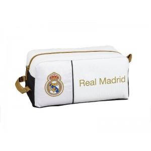 Zapatillero Real Madrid 1ª equipación 19/20