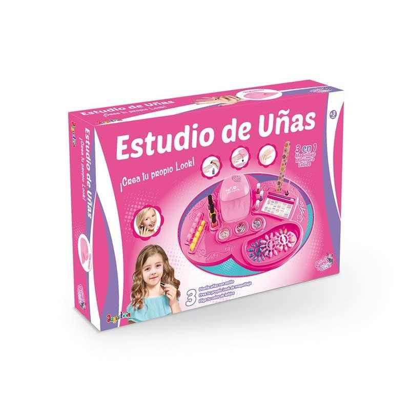 Estudio de Uñas Girls Look