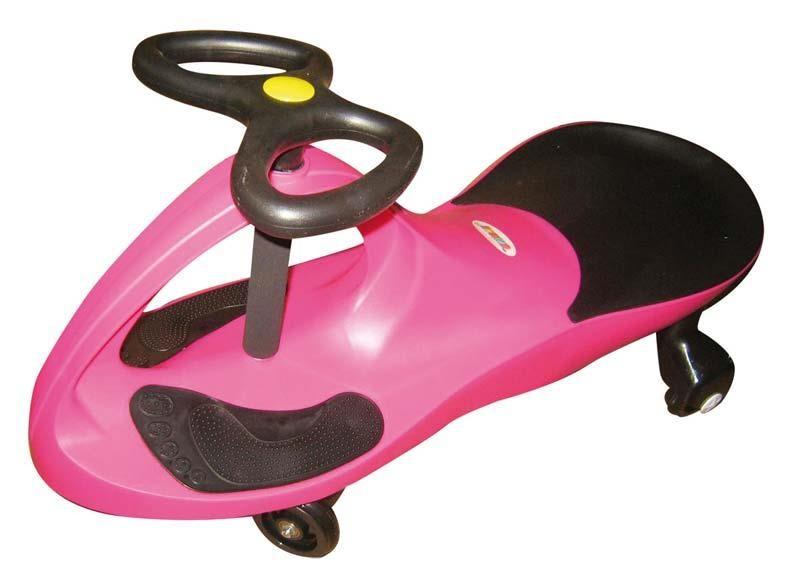 Twist Car Rosa