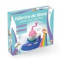 Fábrica de Slime Funny Doough