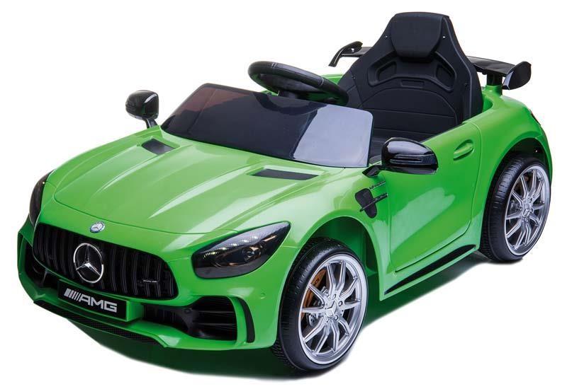 Mercedes AMG 12V Verde