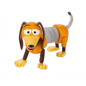 Toy Story 4 Slinky Figura