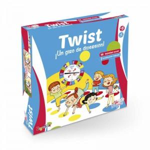Juego Twist