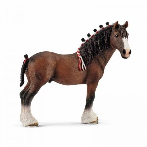 Schleich Farm World Semental Clydesdale
